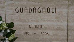 Emilio D. Guadagnoli