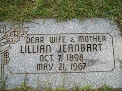 Lillian Jeanbart