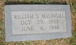 William Sidney Masingill