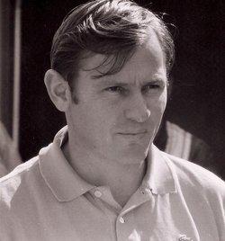 Bruce Leslie McLaren
