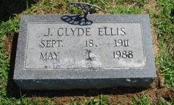 James Clyde Ellis