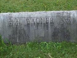 Jennie May <i>Bogart</i> Wagner