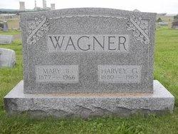 Harvey G Wagner