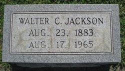 Walter Columbus Jackson