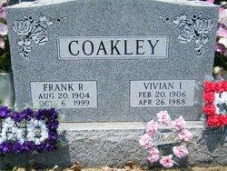 Vivian I. <i>Kite</i> Coakley