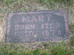 Mary Polly <i>Brush</i> Arney
