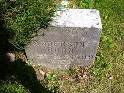 Evelyne Anderson