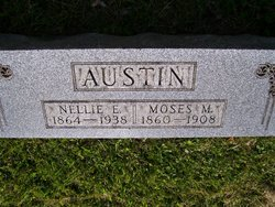 Moses M Austin