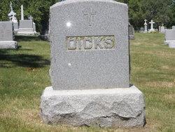 George J Dicks