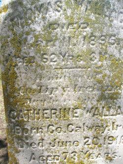 Catherine <i>Riordan</i> Wallace