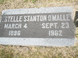 Estelle <i>Wallace</i> O'Malley