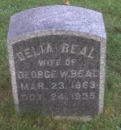 Delia Beal
