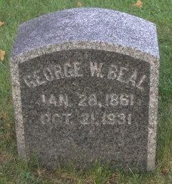 George W Beal