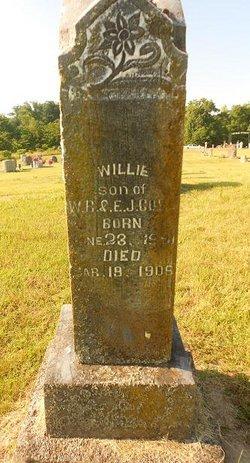 Willie Coke