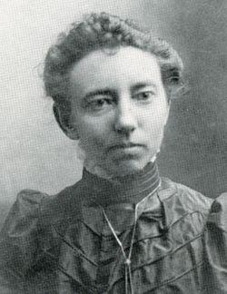 Caroline Celestia Carrie <i>Ingalls</i> Swanzey