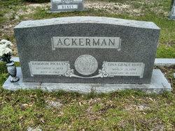 Hammon Pickett Ackerman