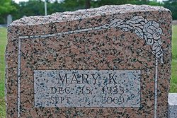 Mary Kathryn <i>Hickman</i> Guess