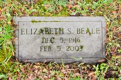 Elizabeth Hays <i>Sheffield</i> Beale