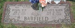 Gladys Marie Barfield