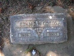 Edward W Childs