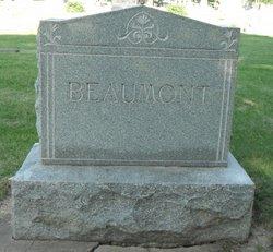 Alice Frances <i>Staples</i> Beaumont