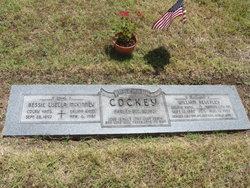 William Beverly Cockey
