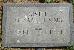 Elizabeth Sims