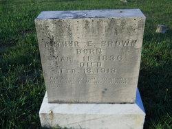 Arthur E. Brown