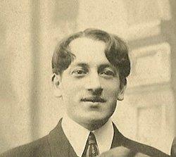 Antone Magnus Bertrand