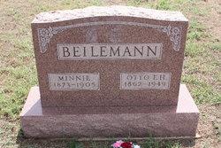 Otto F. H. Beileman