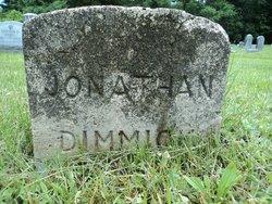 Jonathan Dimmick