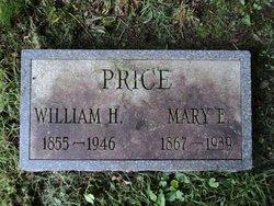 William H Price