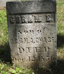 Gorham Edgar Chase