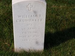 William Thomas Crumbaker