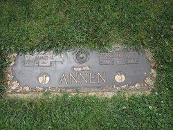 Arlene <i>Fraser</i> Annen