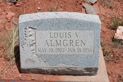 Louis V. Almgren