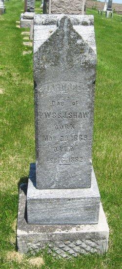 Margaret Shaw
