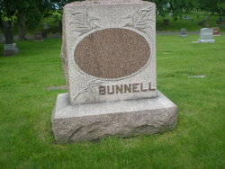 Mary Augusta Gus <i>Wilber</i> Bunnell