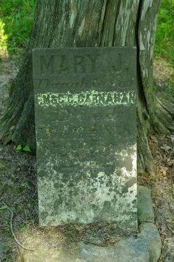 Mary J Carnahan