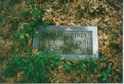Mable Fortney