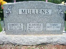 Samuel Edward Mullens, Sr