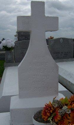 Eve Helene Helen <i>Arceneaux</i> Babineaux