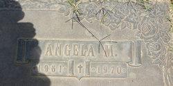 Angela Marie Mora