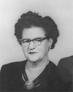 Clara Elnora <i>Koeford</i> Rich