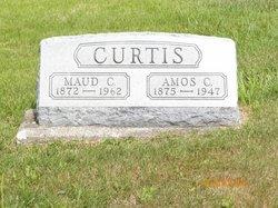 Amos Clarence Curtis