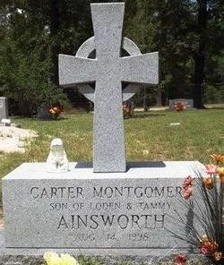 Carter Montgomery Ainsworth