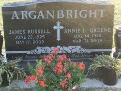 James Russell Arganbright