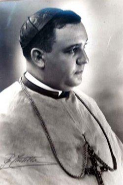 Cardinal Octavio Antonio Beras Rojas