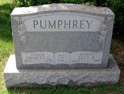 Charles Greenbury Pumphrey