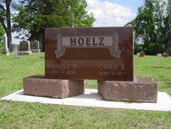 Cora E. Hoelz